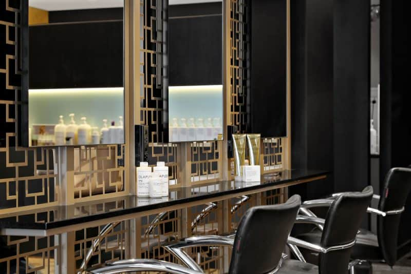 commercail interior designers sydney