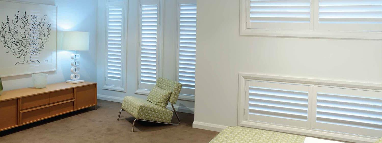 window shutters sydney