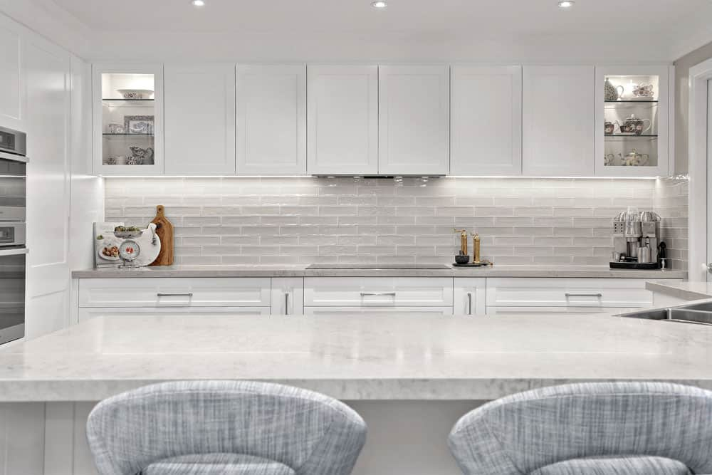 Kitchen interior design sydney
