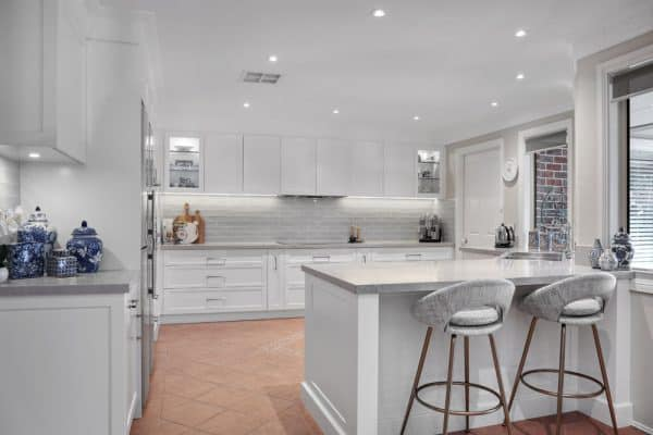 kitchen designers sydney