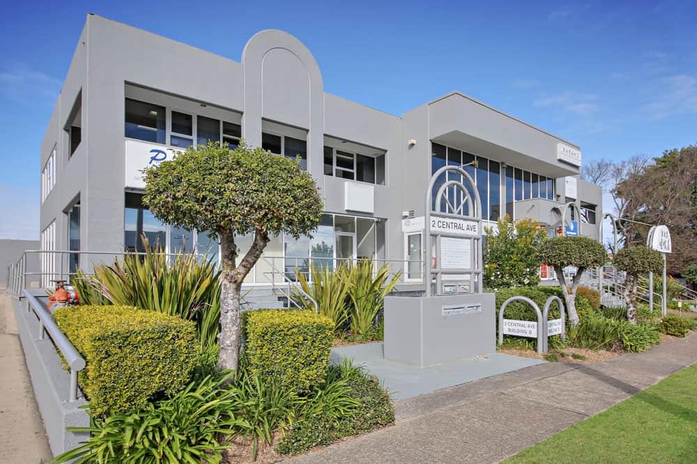 commercial interior designers in sydney