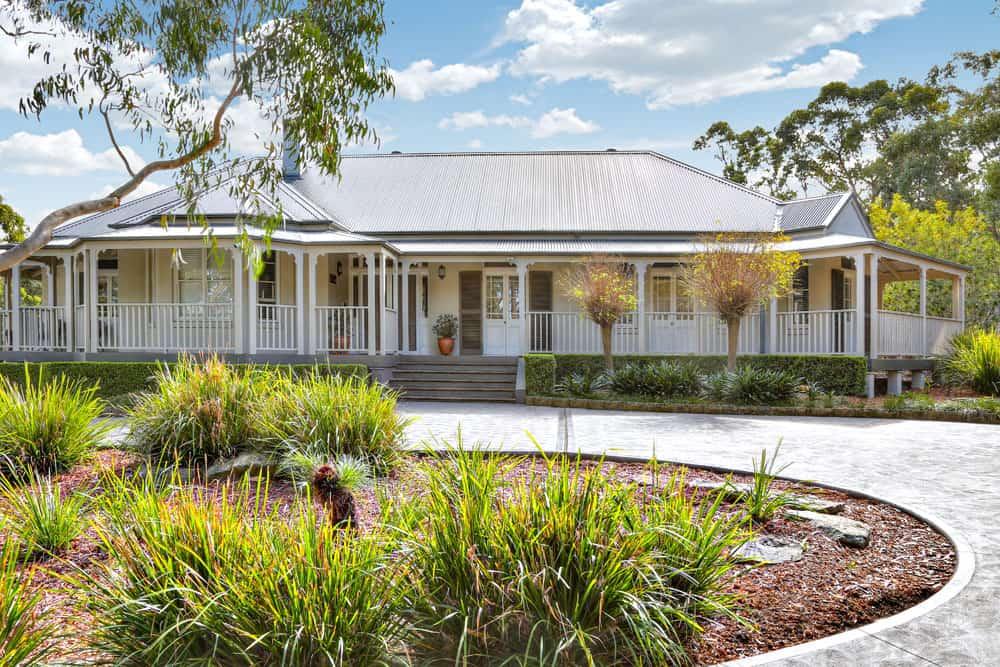 Home interior designers sydney