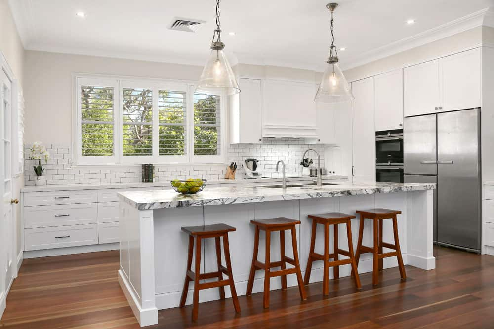 kitchen designers in sydney