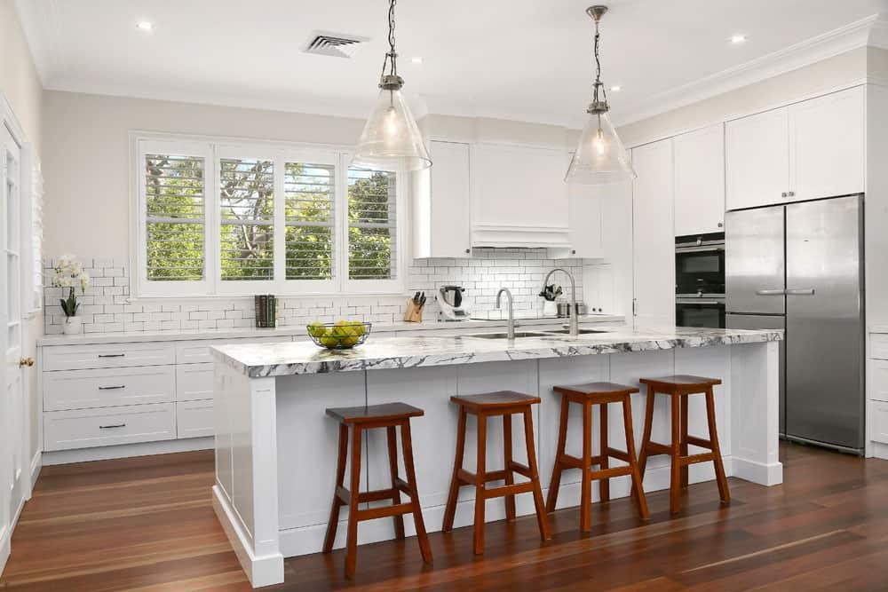 kitchen designers in sydney