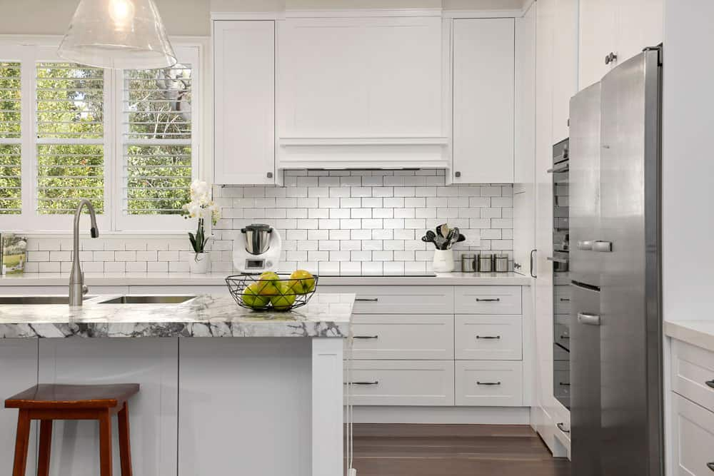 kitchen interior designers in sydney