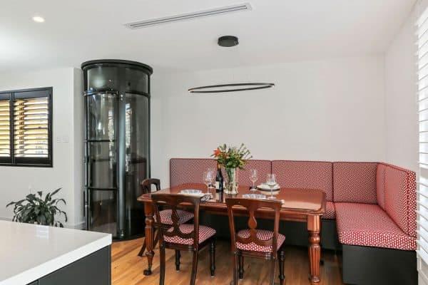 Interior designer Cremorne Point Sydney