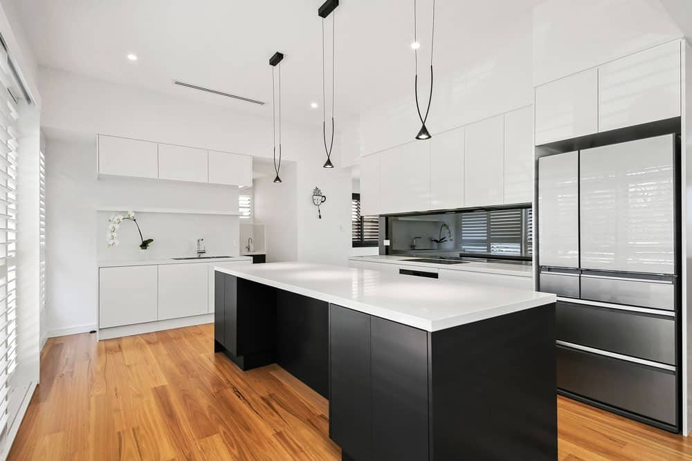 Interior designer Cremorne Point Sydney
