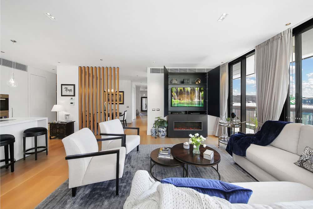 Interior design sydney
