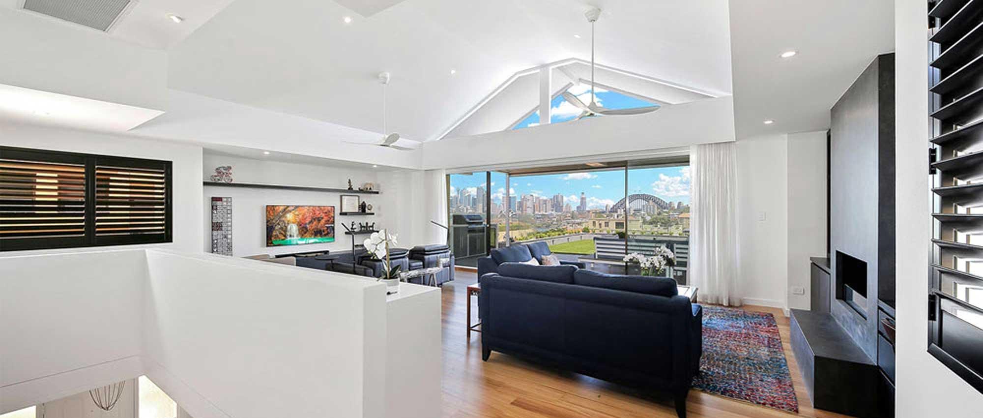 Bumph and Scumble Interior Design Sydney